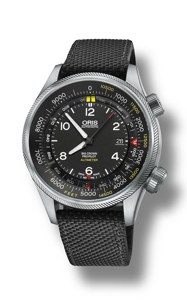 Oris Watch 01 733 7705 4134-07 5 23 15FC product image