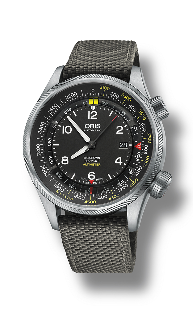 Oris Watch 01 733 7705 4164-07 5 23 17FC product image