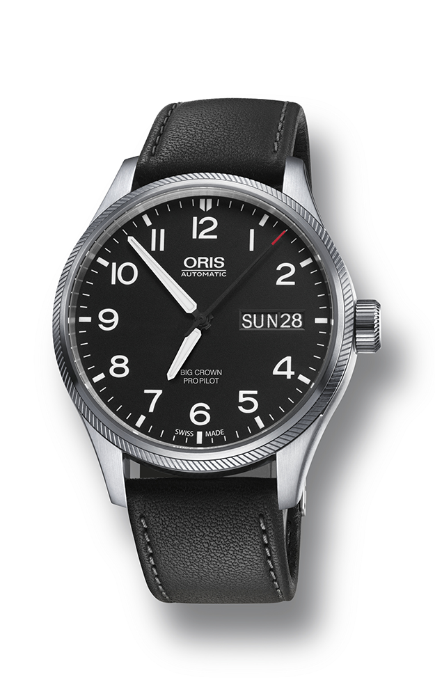 Oris Watch 01 752 7698 4164-07 5 22 19FC product image