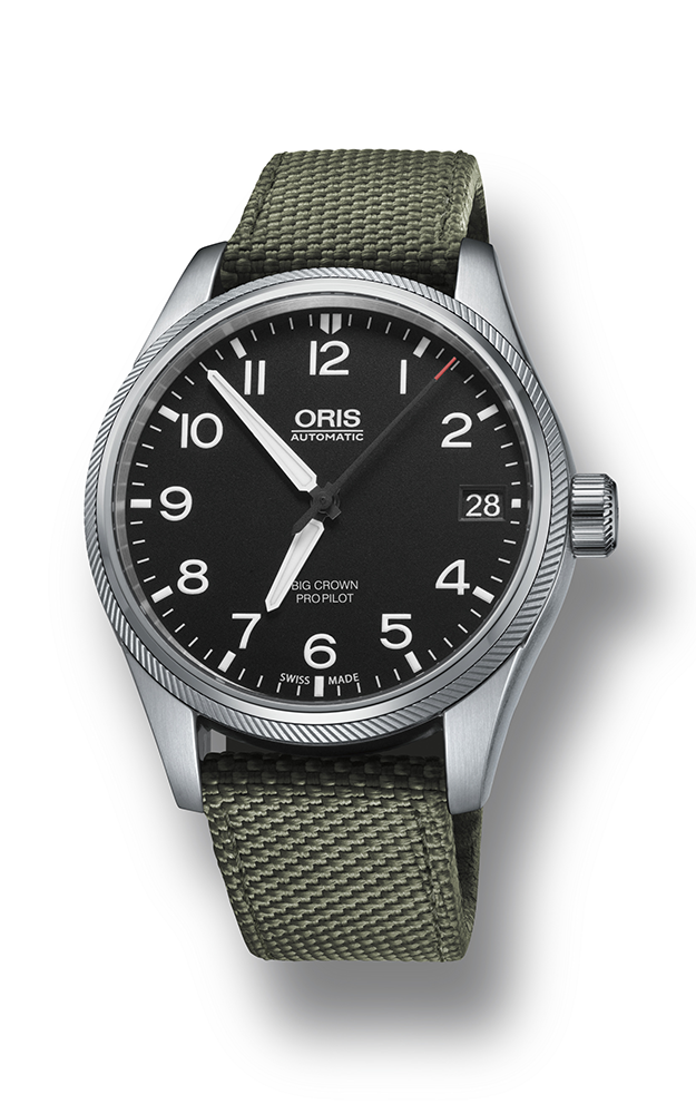 Oris Watch 01 751 7697 4164-07 5 20 14FC product image