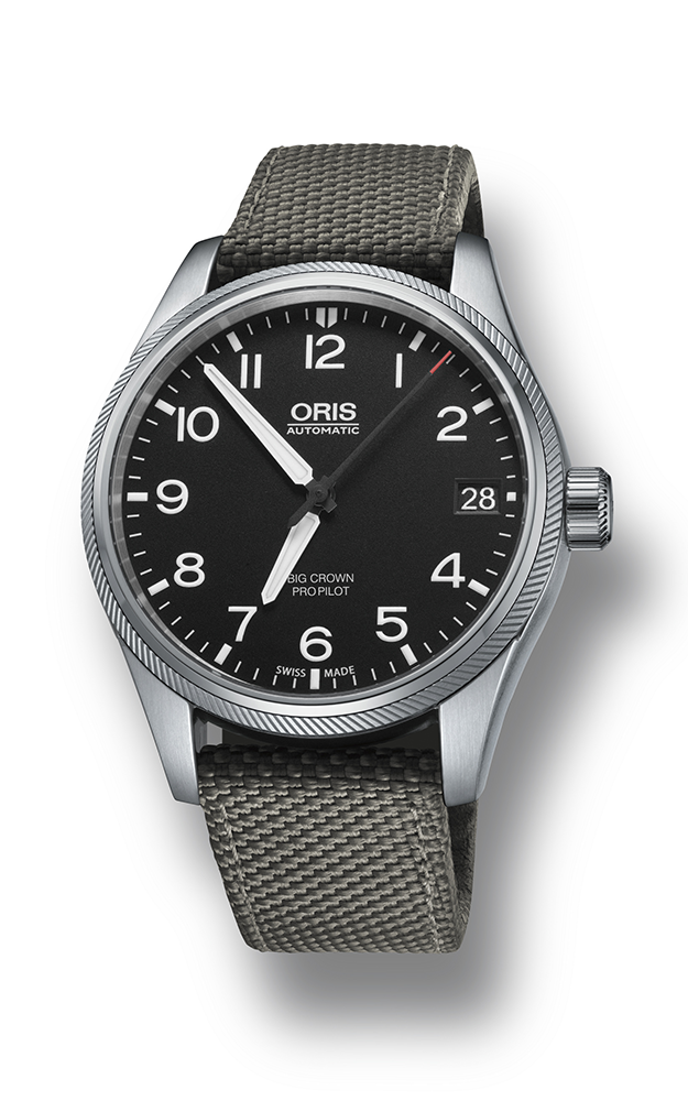 Oris Watch 01 751 7697 4164-07 5 20 17FC product image