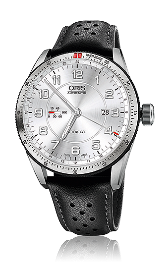 Oris Watch 01 747 7701 4461-07 5 22 87FC product image