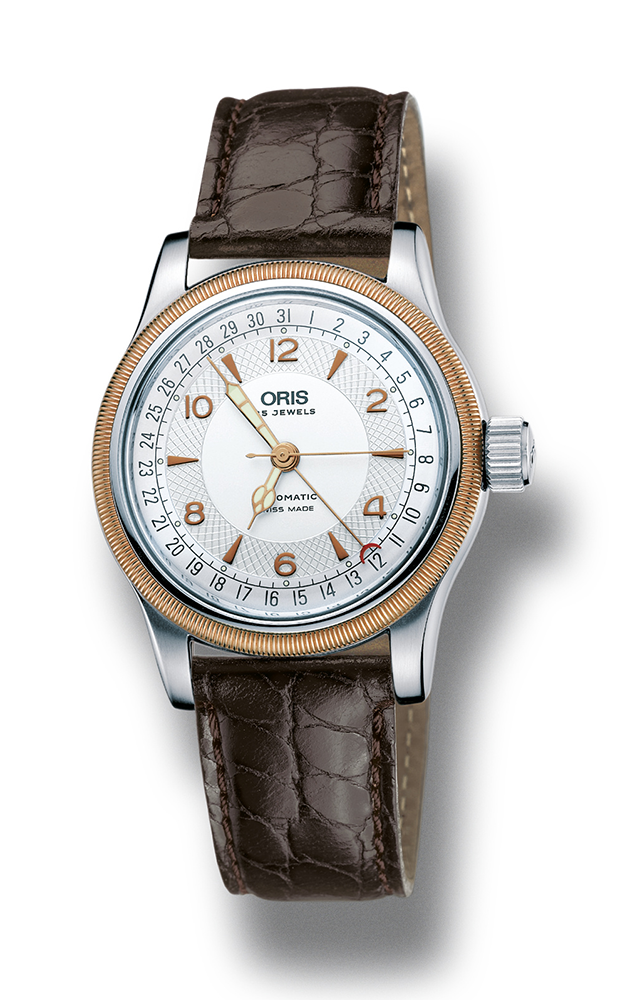 Oris Watch 01 754 7696 4361-07 5 20 52 product image