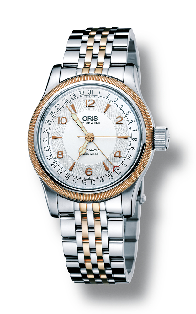 Oris Watch 01 754 7696 4361-07 8 20 32 product image