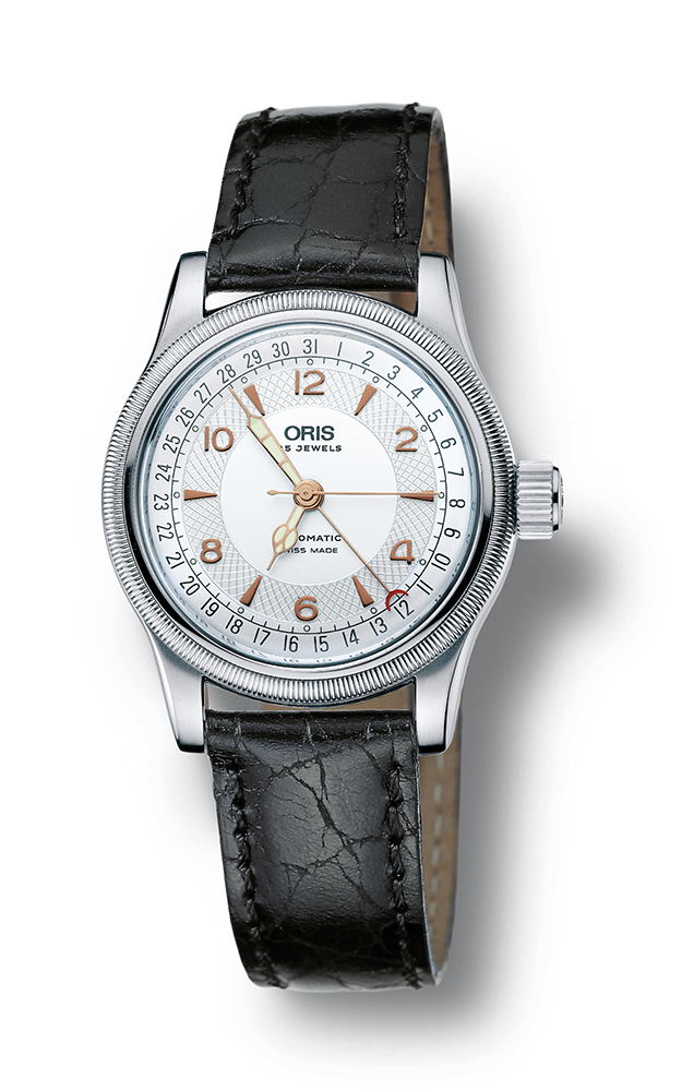 Oris Watch 01 754 7696 4061-07 5 20 53 product image