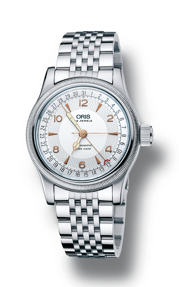 Oris Watch 01 754 7696 4061-07 8 20 30 product image