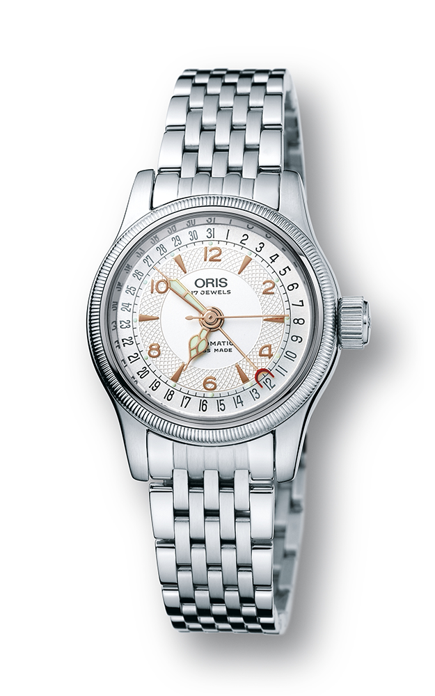 Oris Watch 01 594 7695 4061-07 8 14 30 product image