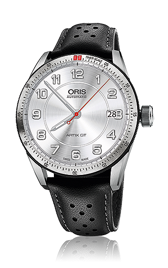 Oris Watch 01 733 7671 4461-07 5 18 87FC product image