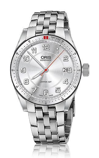 Oris Watch 01 733 7671 4461-07 8 18 85 product image