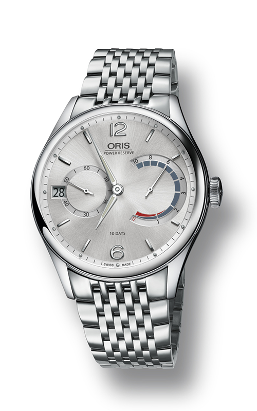 Oris Watch 01 111 7700 4061-07 8 23 79 product image