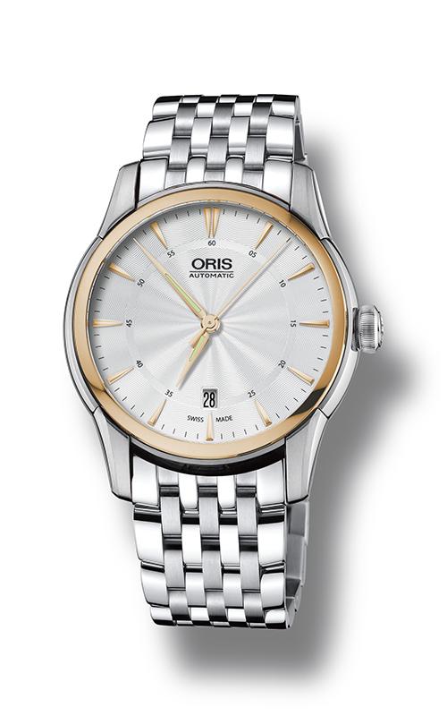 Oris Watch 01 733 7670 6351-07 8 21 77 product image