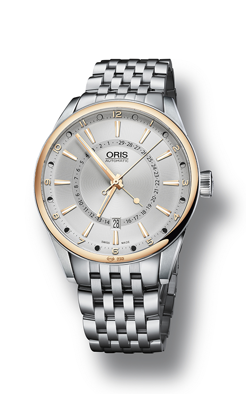 Oris Watch 01 761 7691 6331-07 8 21 80 product image