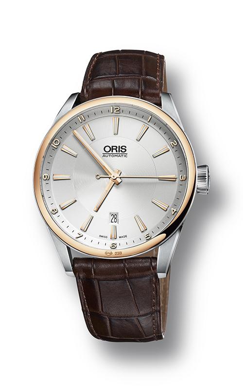 Oris Watch 01 733 7642 6331-07 5 21 80FC product image