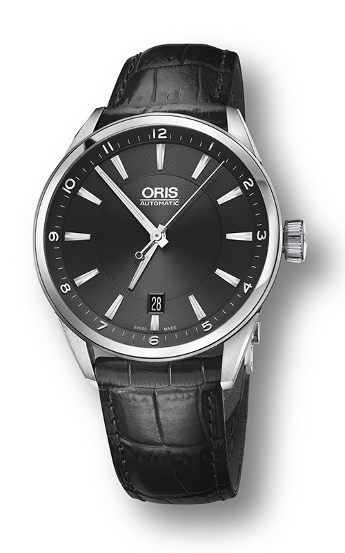 Oris Watch 01 733 7713 4034-07 5 19 81FC product image