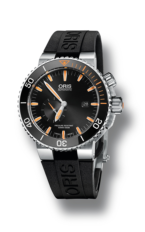 Oris Watch 01 743 7709 7184-Set RS product image