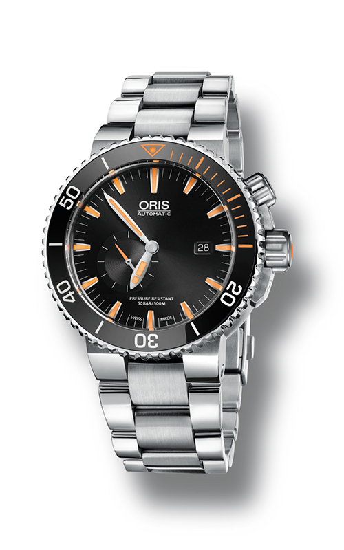 Oris Watch 01 743 7709 7184-Set MB product image