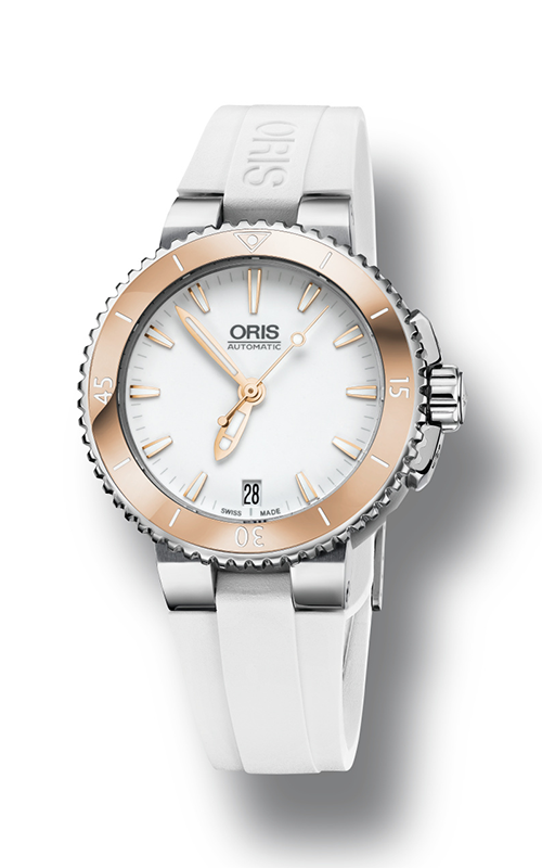 Oris Watch 01 733 7652 4356-07 4 18 31 product image