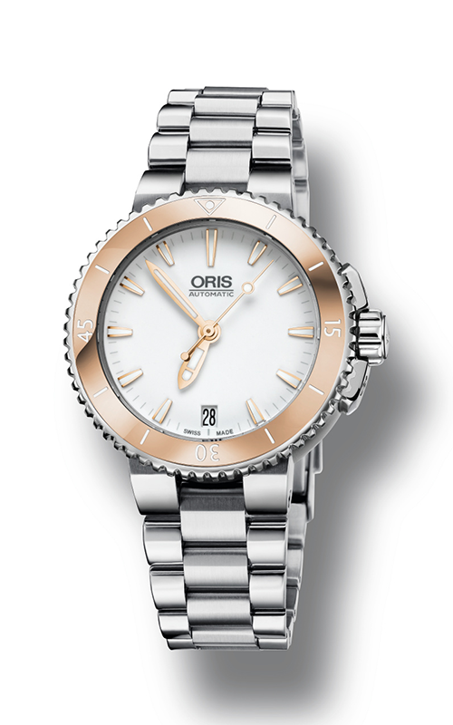 Oris Watch 01 733 7652 4356-07 8 18 01P product image