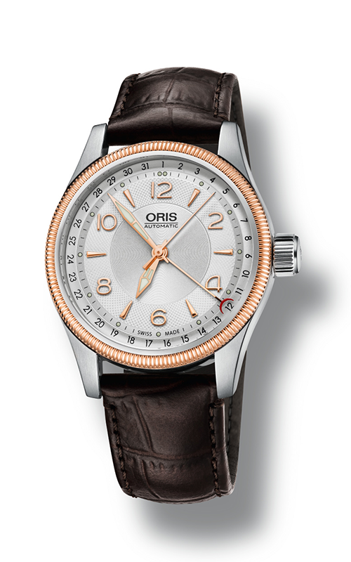 Oris Watch 01 754 7679 4331-07 5 20 77FC product image