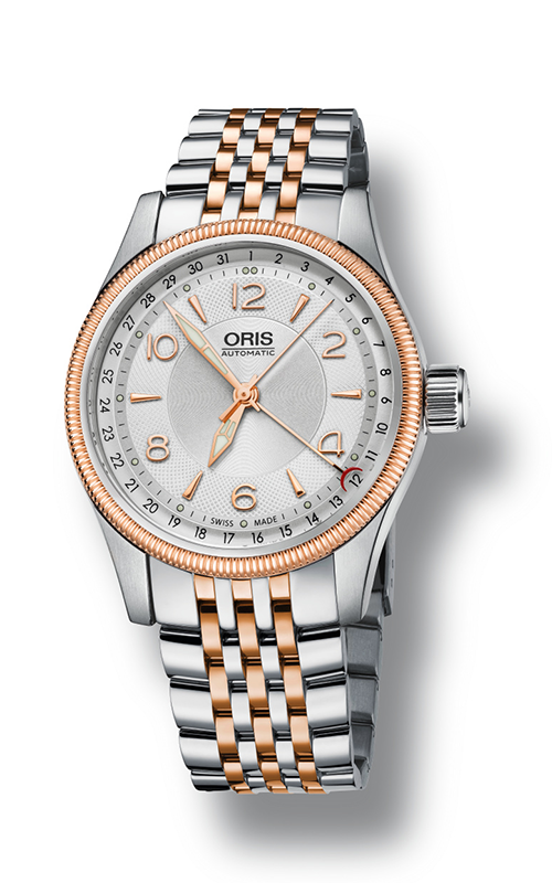Oris Watch 01 754 7679 4331-07 8 20 32 product image