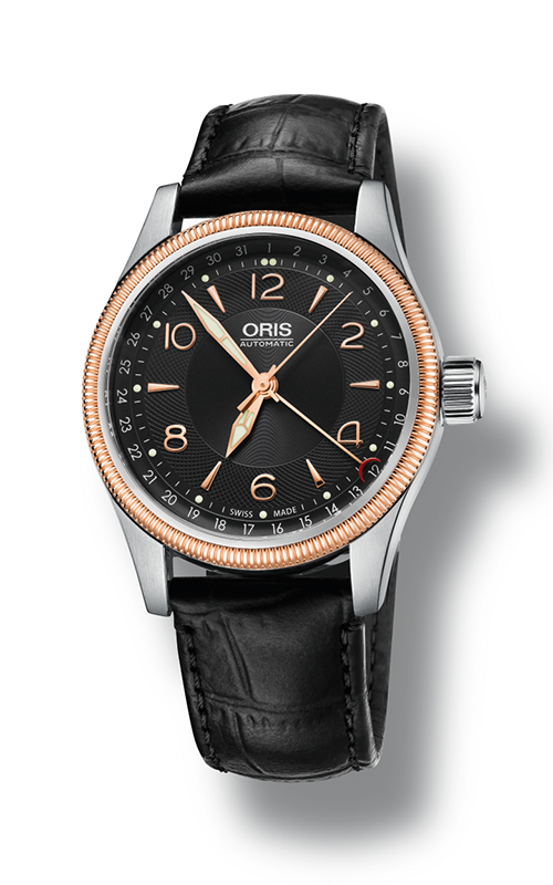 Oris Watch 01 754 7679 4334-07 5 20 76FC product image