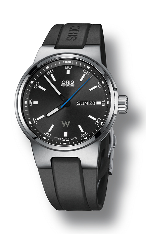 Oris Watch 01 735 7716 4154-07 4 24 50 product image