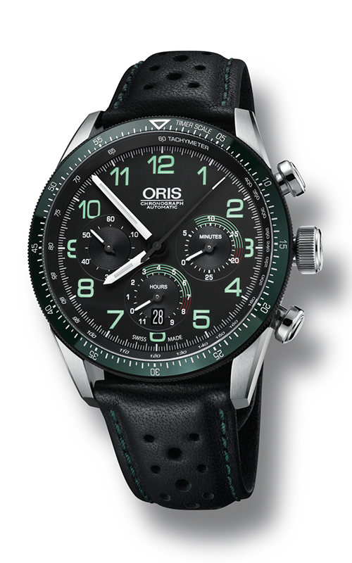 Oris Watch 01 676 7661 4494-Set LS product image