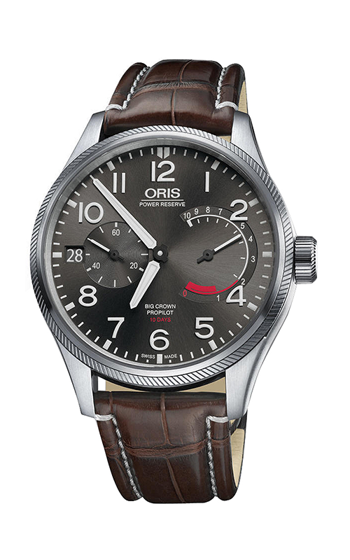 Oris Watch 01 111 7711 4163-SET 1 22 72FC product image