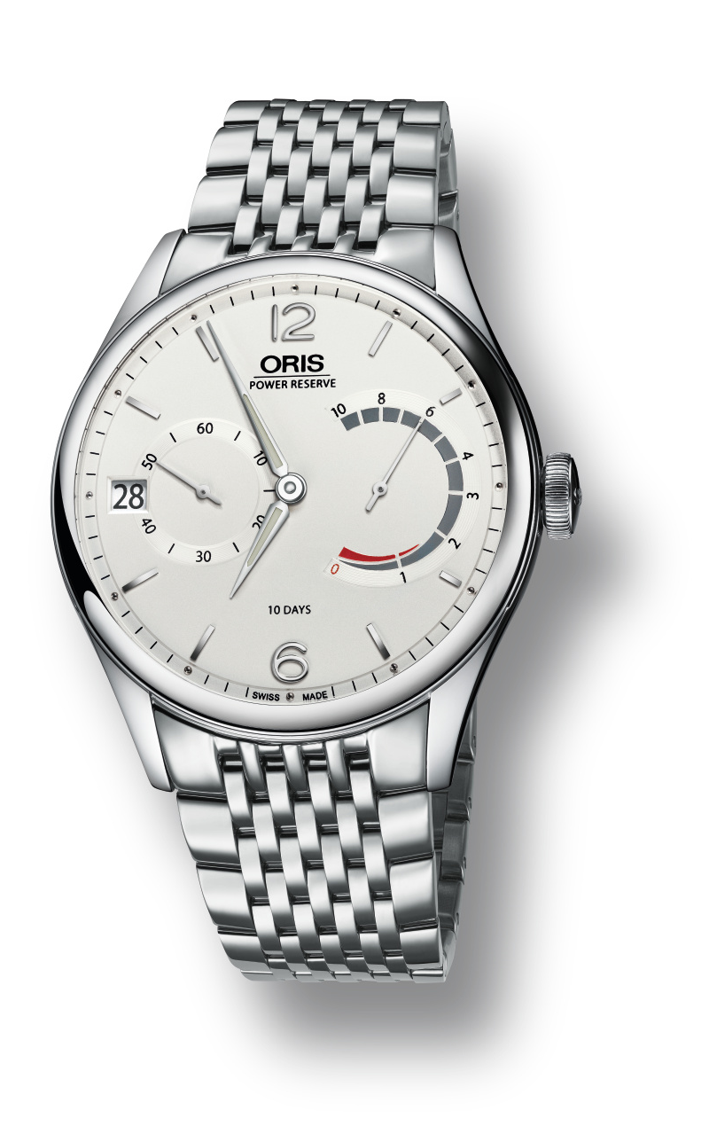 Oris Watch 01 111 7700 4031-Set 8 23 79 product image