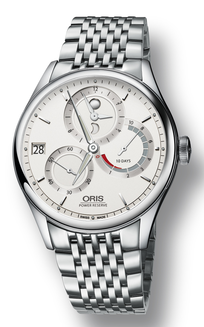 Oris Watch 01 112 7726 4051-Set 8 23 79 product image