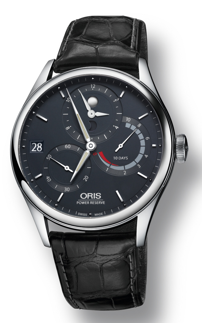 Oris Watch 01 112 7726 4055-Set 1 23 72FC product image