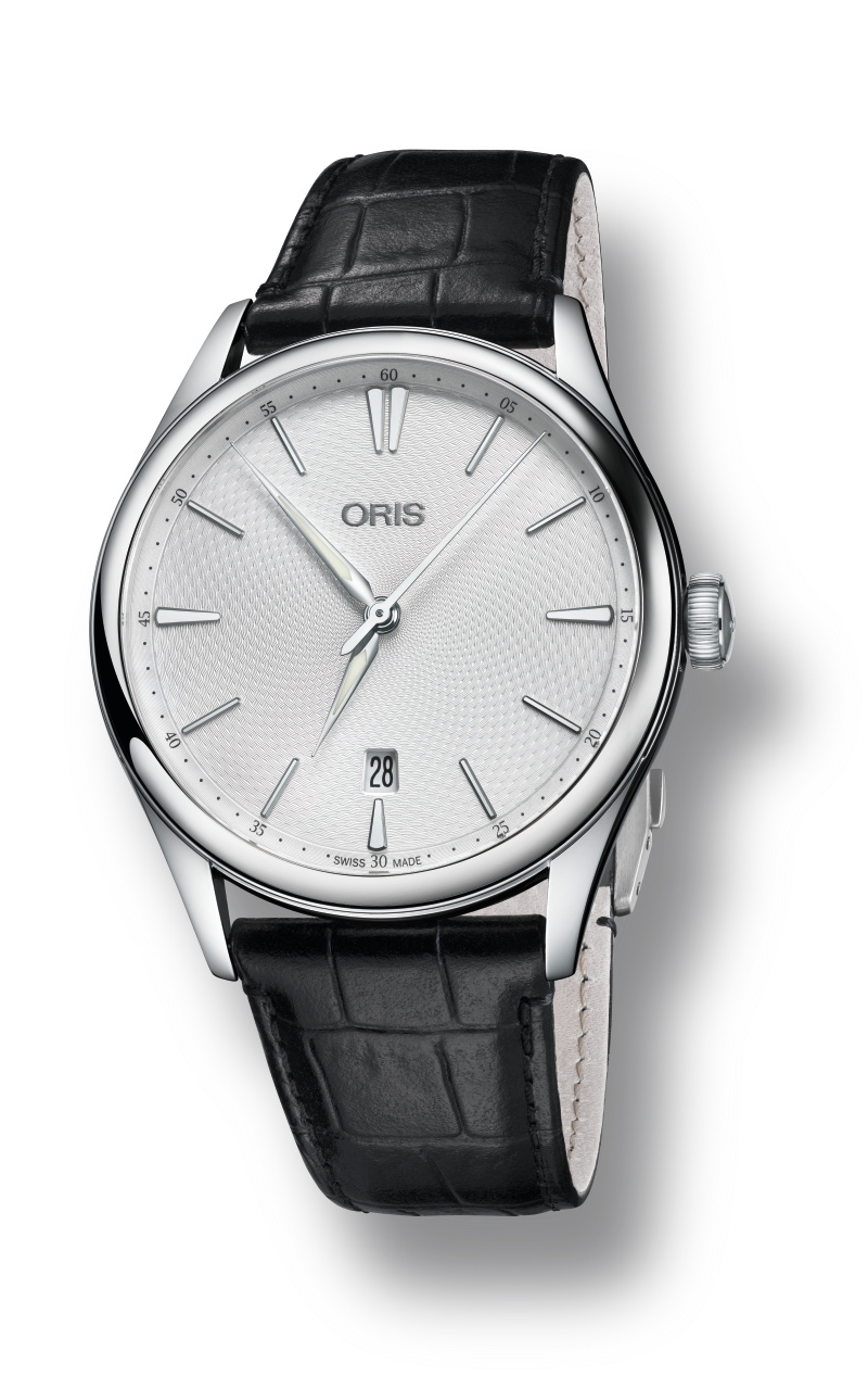 Oris Watch 01 733 7721 4051-07 5 21 64FC product image
