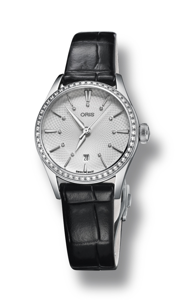 Oris Watch 01 561 7722 4951-07 5 14 64FC product image