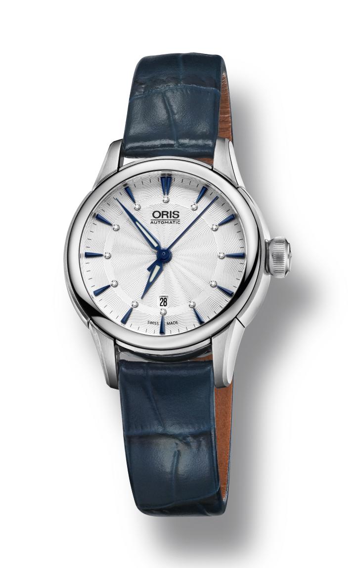 Oris Watch 01 561 7687 4031-07 5 14 75FC product image