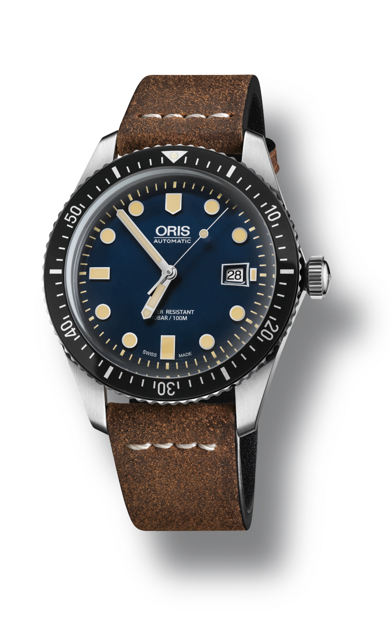 Oris Watch 01 733 7720 4055-07 5 21 02 product image