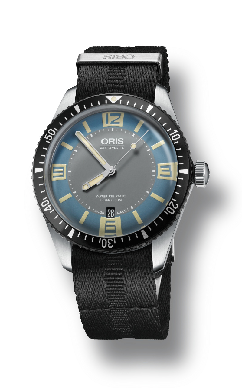 Oris Watch 01 733 7707 4065-07 5 20 26FC product image