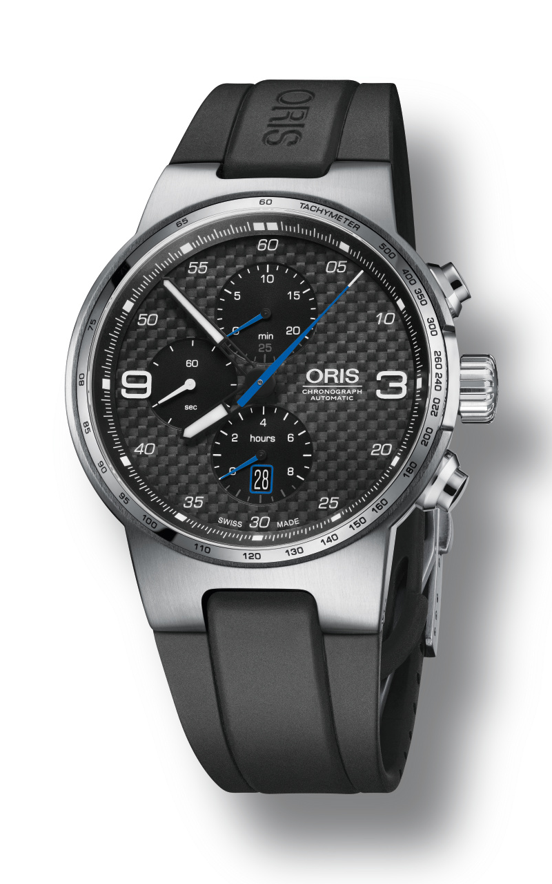 Oris Watch 01 774 7717 4164-07 4 24 50 product image