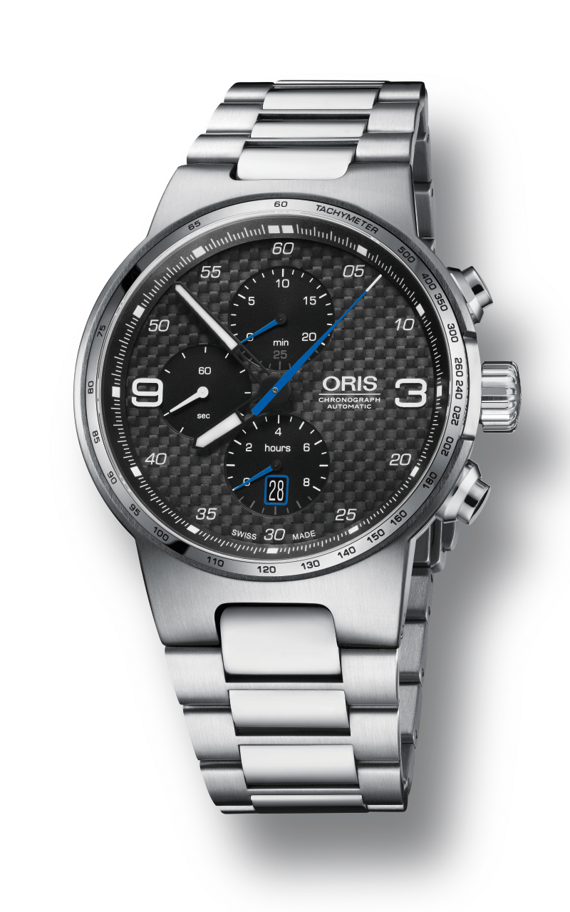 Oris Watch 01 774 7717 4164-07 8 24 50 product image