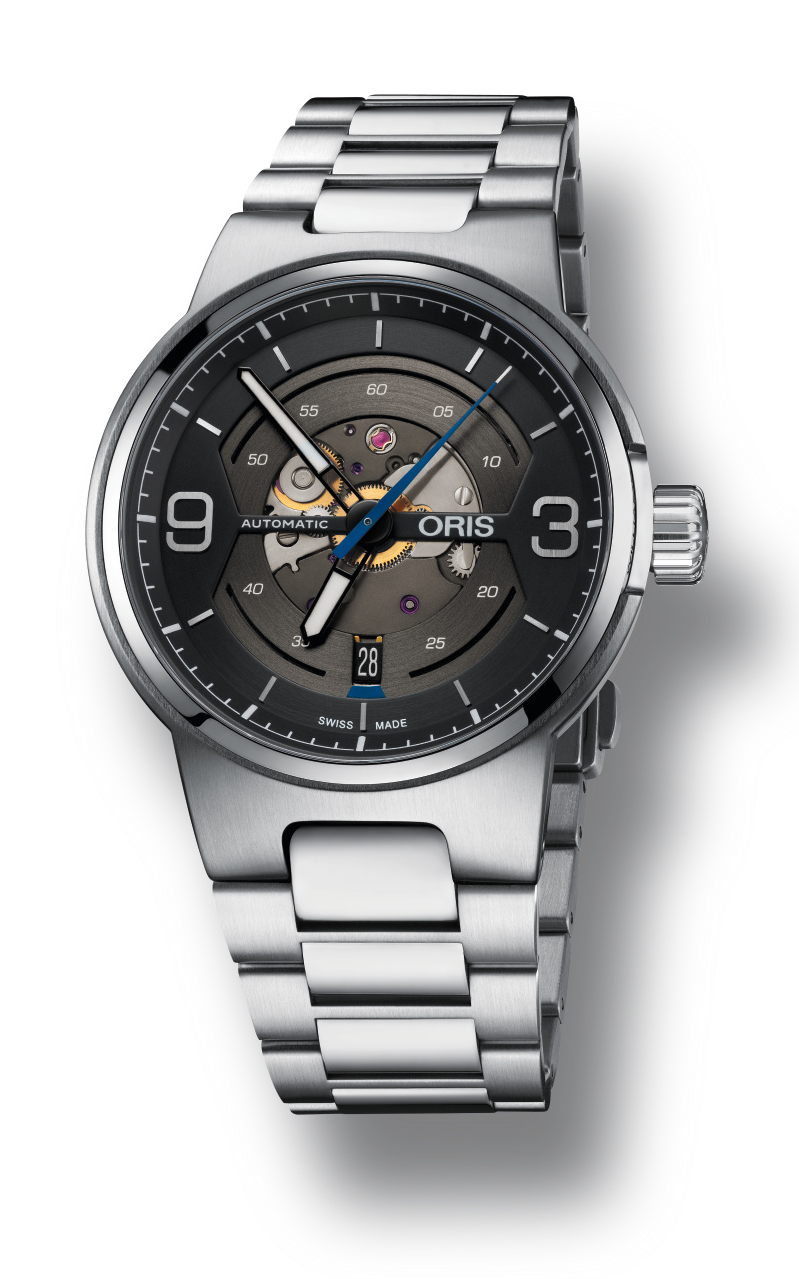 Oris Watch 01 733 7716 4164-07 8 24 50 product image