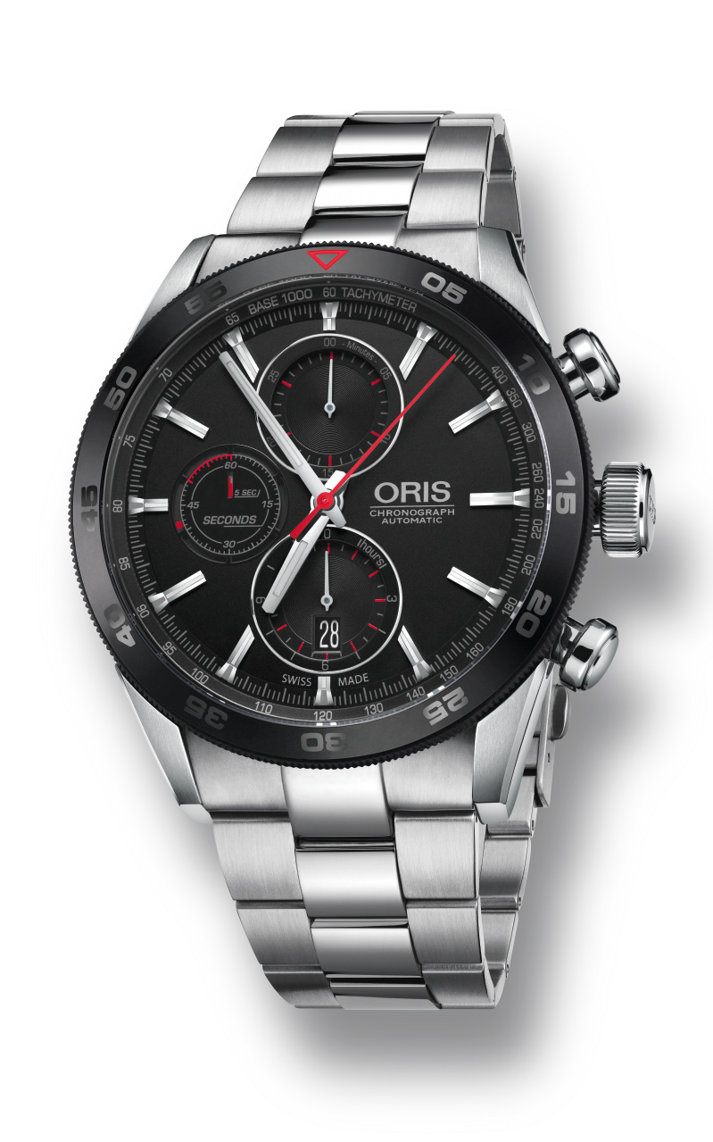 Oris Watch 01 774 7661 4424-07 8 22 87 product image