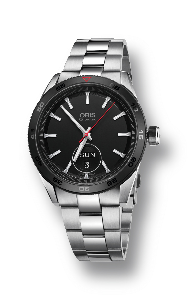 Oris Watch 01 735 7662 4424-07 8 21 87FC product image