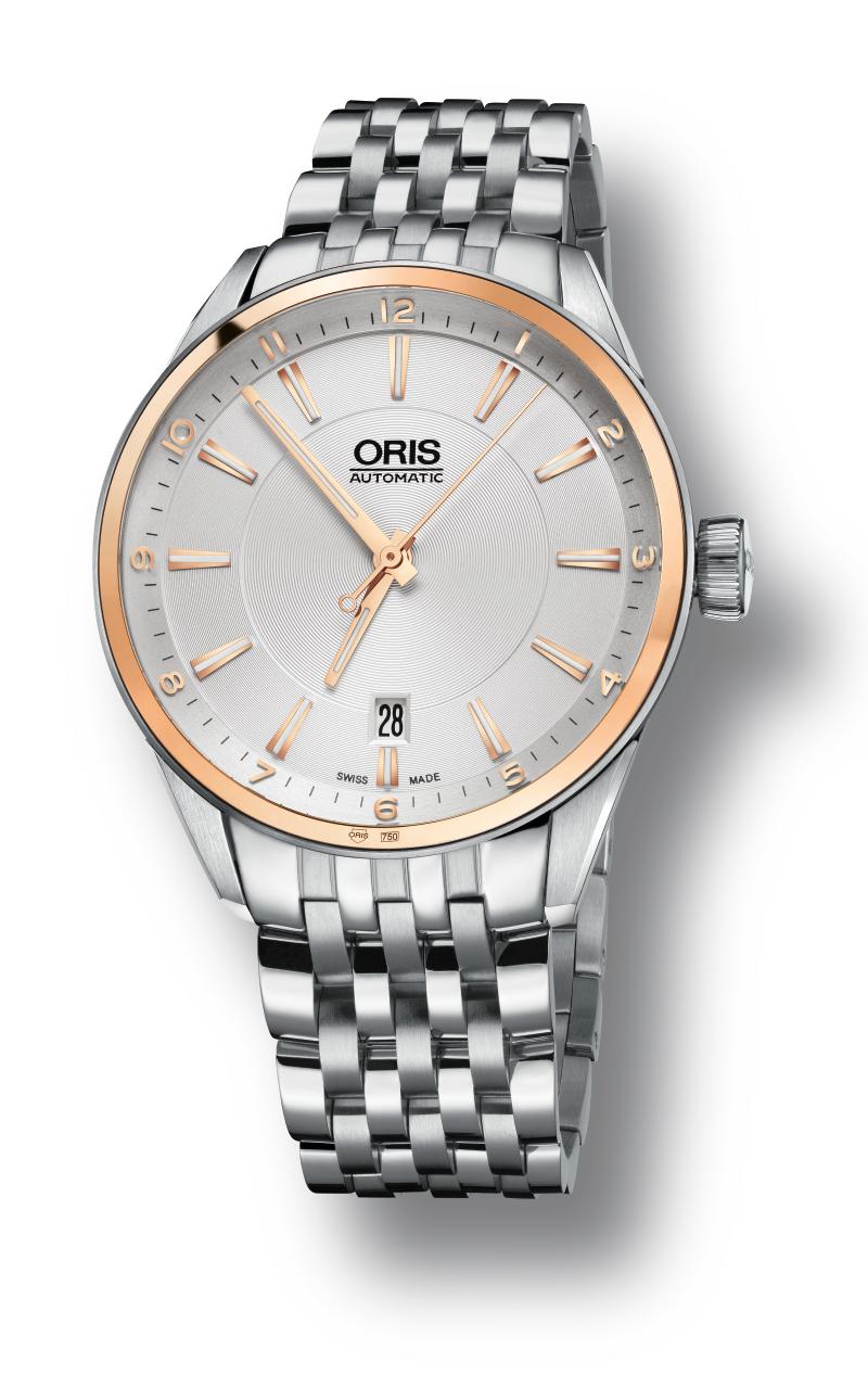 Oris Culture Artix Date Watch 01 733 7713 6331-07 8 19 80 product image