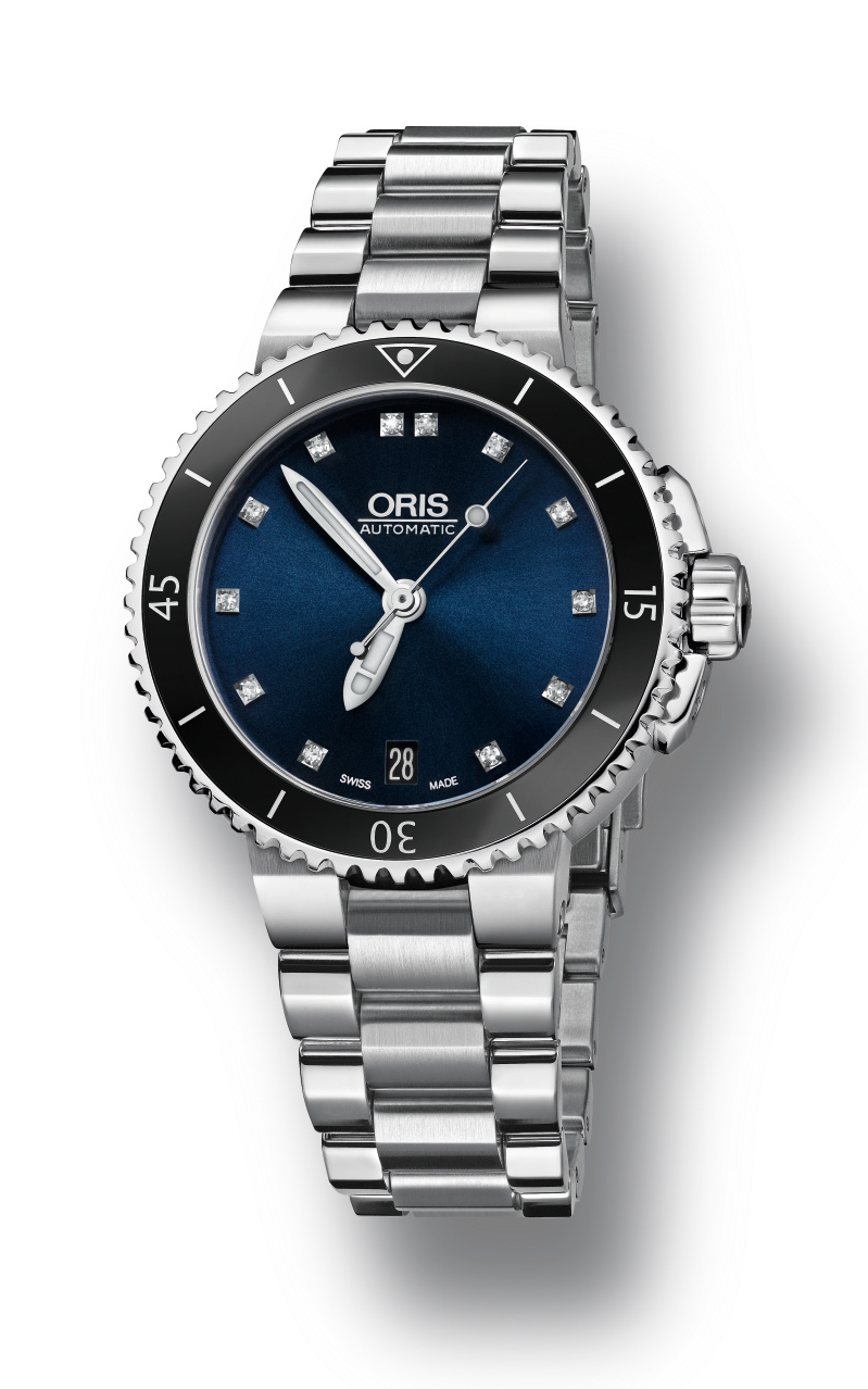Oris Watch 01 733 7652 4195-07 8 18 01P product image