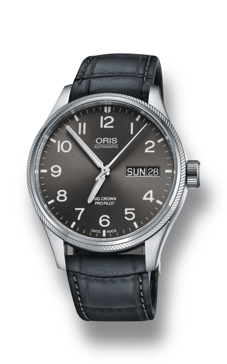 Oris Watch 01 752 7698 4063-07 5 22 06FC product image