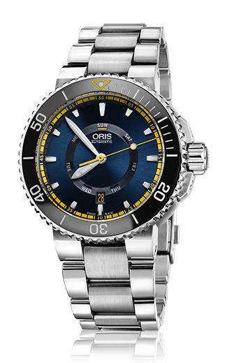 Oris Watch 01 735 7673 4185-Set MB product image