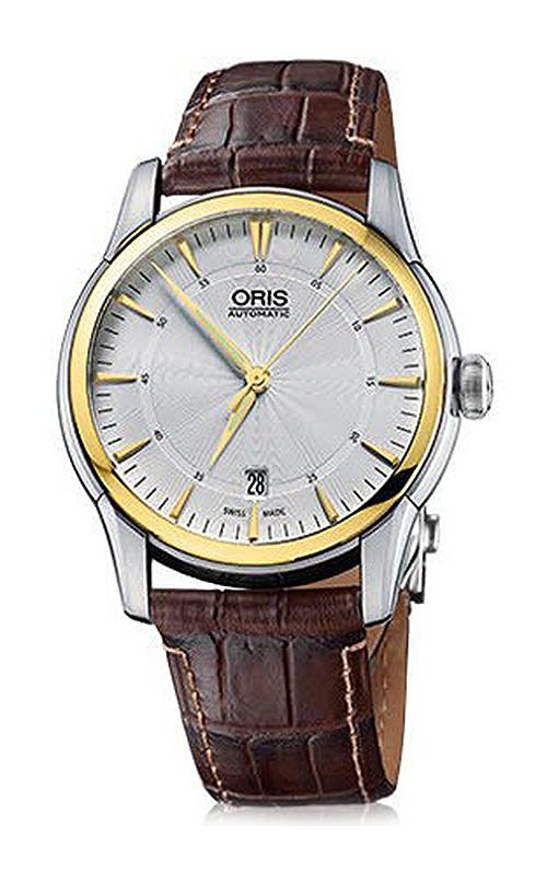 Oris Watch 01 733 7670 6351-07 1 21 73FC product image