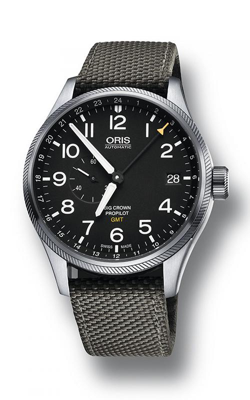 Oris Watch 01 748 7710 4164-07 5 22 17FC product image