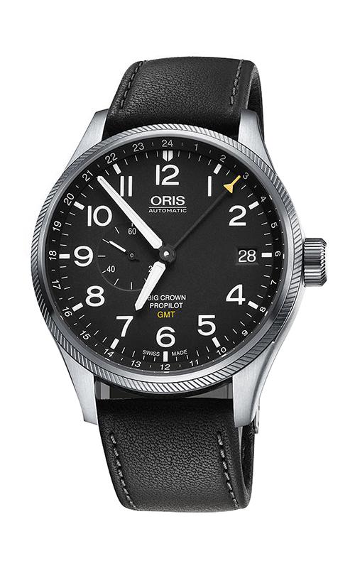 Oris Watch 01 748 7710 4164-07 5 22 19FC product image