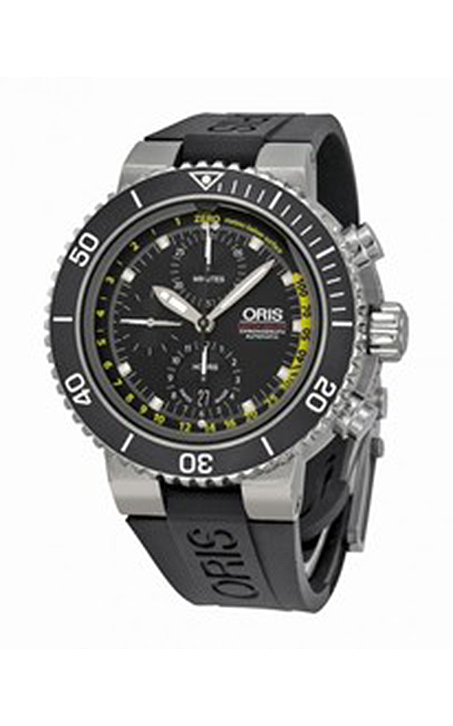 Oris Watch 01 774 7708 4154-07 4 26 34EB product image