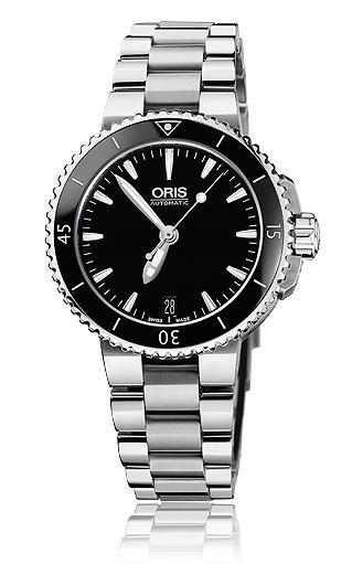 Oris Watch 01 733 7652 4154-07 8 18 01P product image